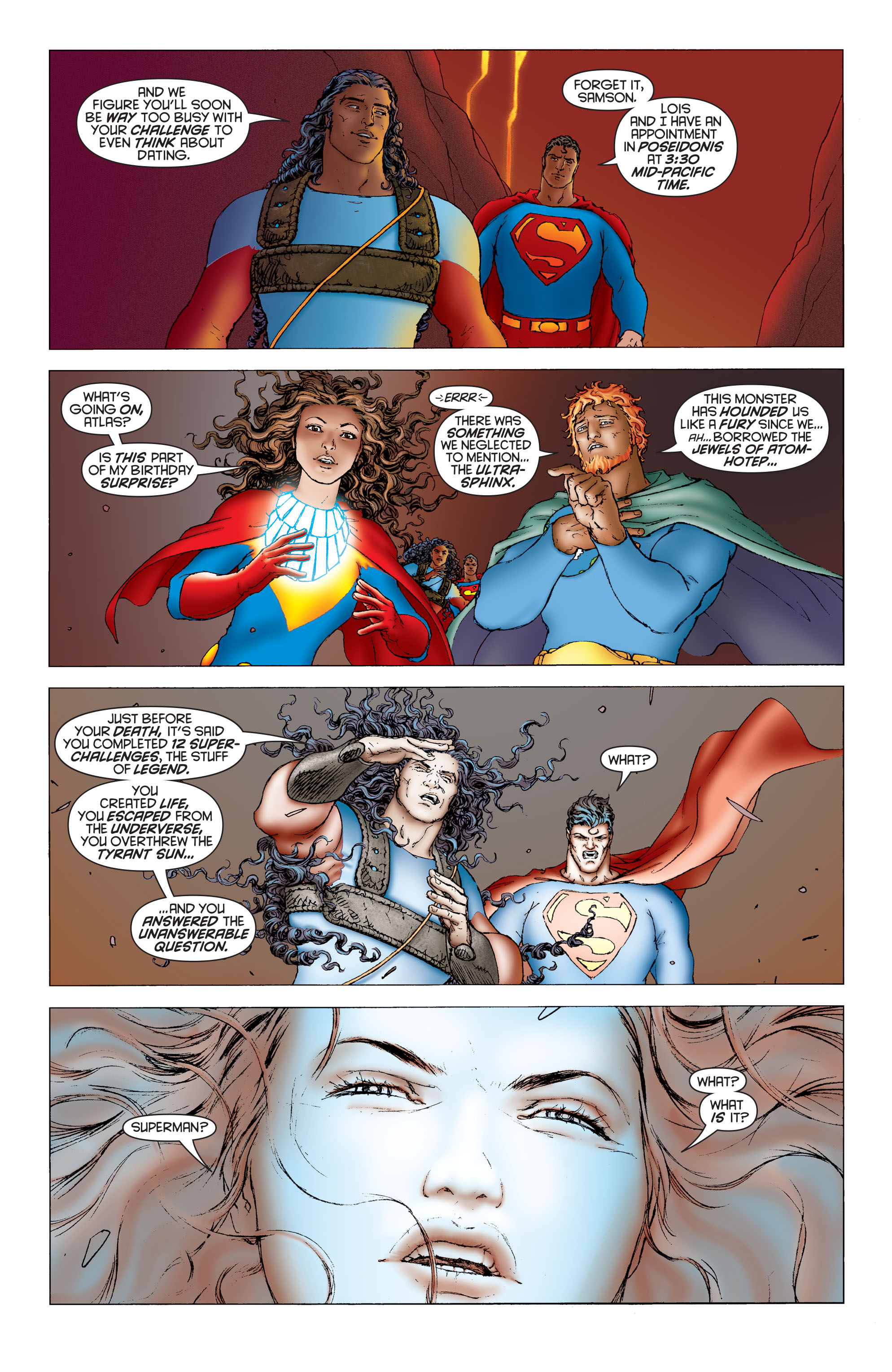 Read online All Star Superman comic -  Issue #3 - 13