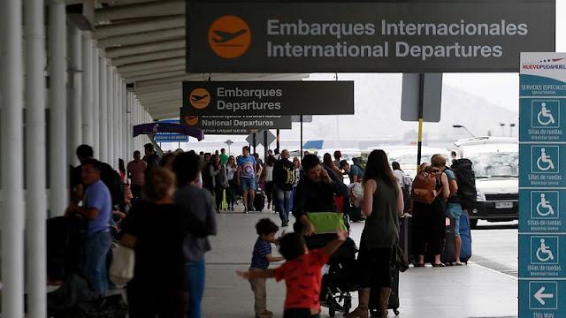Como ir do aeroporto de Santiago até o centro da cidade