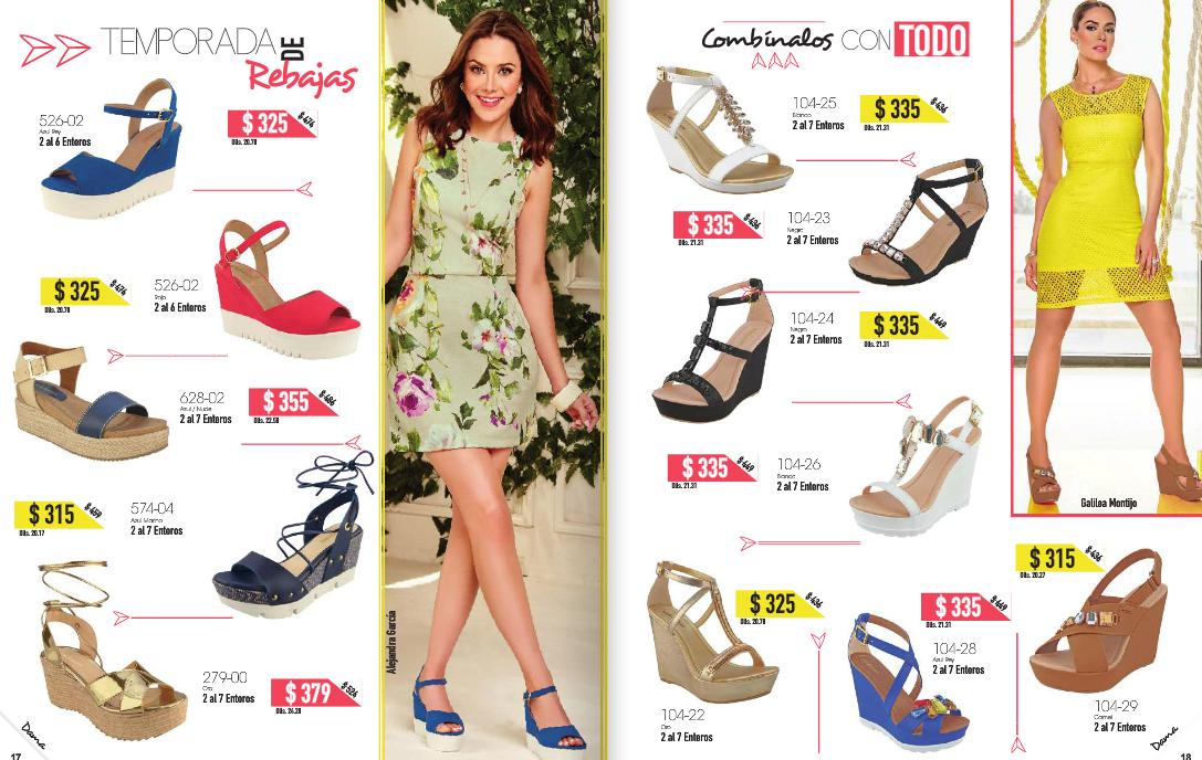 ab725f35f53 zapatos cklass ver catalogo