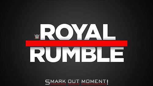 WWE Royal Rumble 2017 winner results