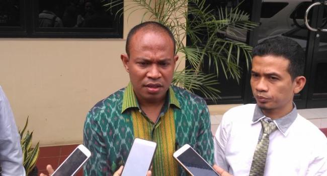 HMI Bantah Laporkan SBY ke Bareskrim Polri