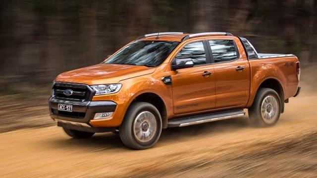 Thị trường ô tô tháng 4, Toyota và các hãng khác đồng loạt tăng giá anh 2