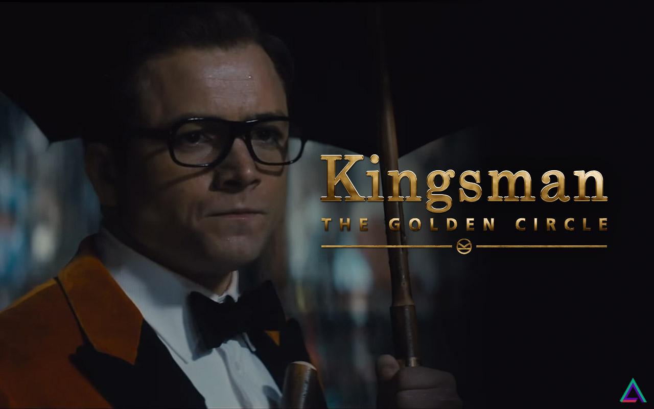 'Kingsman: The Golden Circle' Sekuel Yang Kurang Menyengat