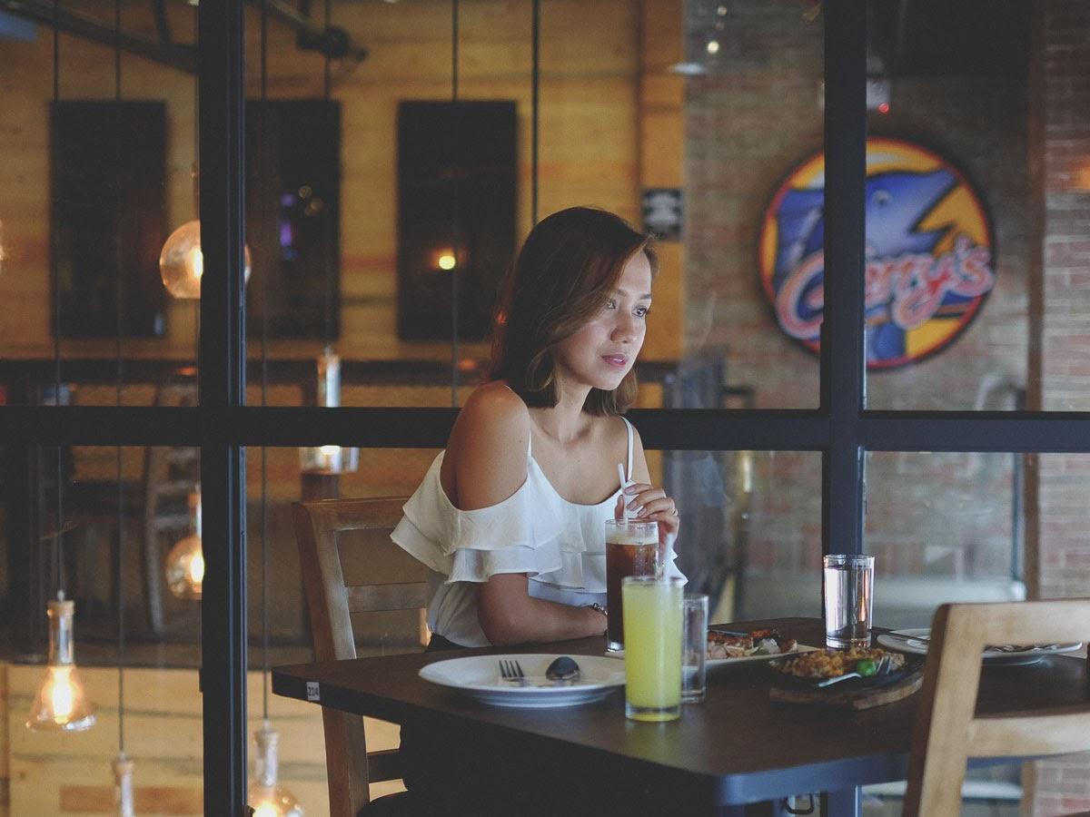 Cebu Fashion Blogger - Cebu Beauty Blogger