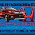 HONDA BR-V KARAWANG READY STOCK