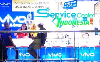 Service Resmi Vivo di Pekanbaru