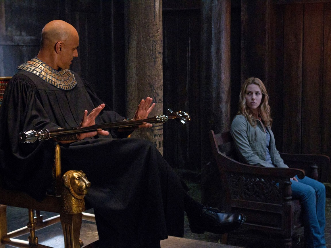 Supernatural - Season 7 Episode 04: Defending Your Life