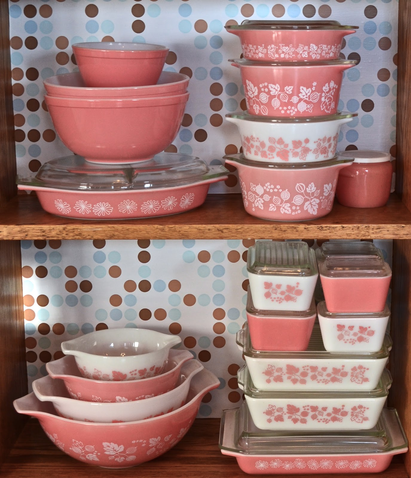 Fun Fabrication Collecting Vintage Pyrex