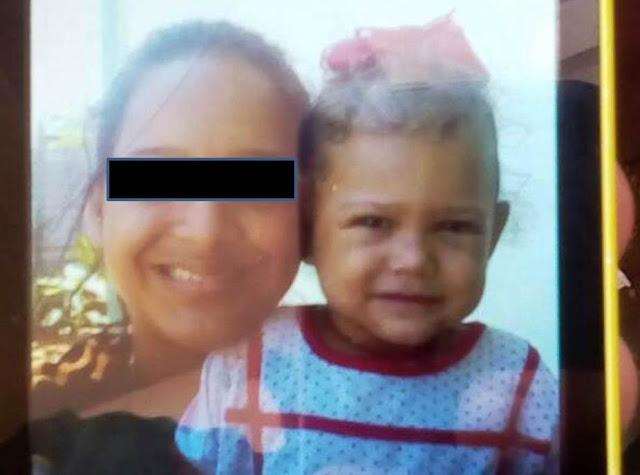 Niña de 2 años asesinada a golpes por su padrastro en Maracaibo