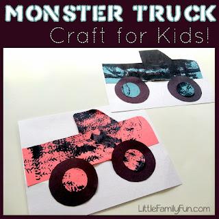 http://www.littlefamilyfun.com/2014/01/monster-truck-craft.html