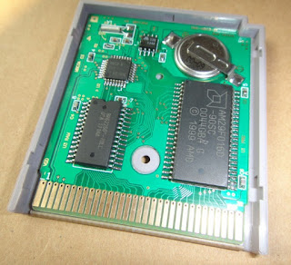 gameboy mbc3 flash cart - nesdev com