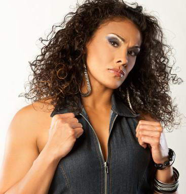 Christian Wallpapers For Girls Wwe Tamina New 2012 Pictures Images Photos Wrestling Stars