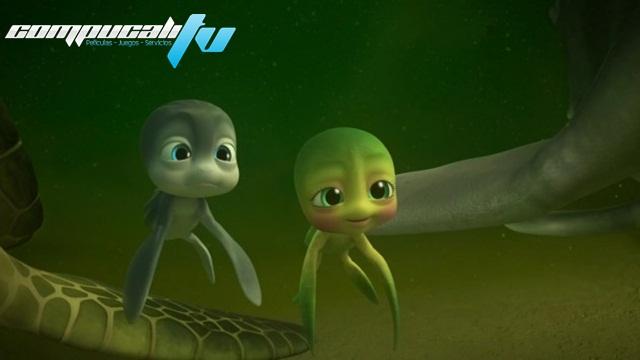 Las Aventuras de Sammy 2 1080p HD MKV Latino