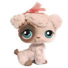 Littlest Pet Shop Pet Pairs Poodle (#204) Pet