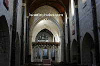 Церкви в Иерусалиме - Собор Святого Георгия (Старый город Иерусалима) Фотографии Иерусалима