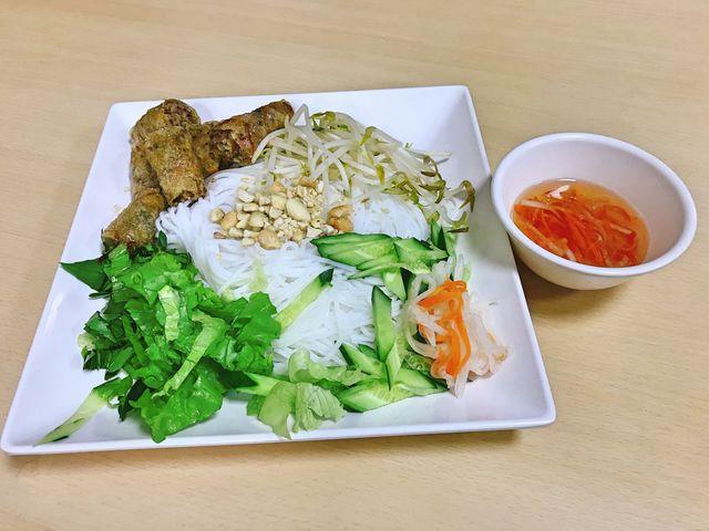 越南素食懶人包~素越美食