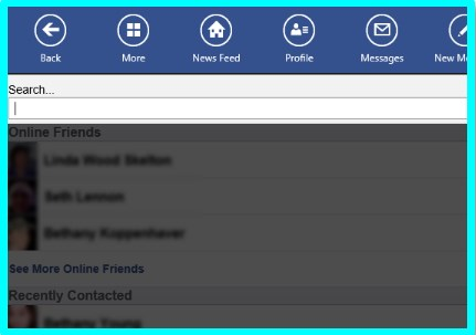 touch.facebook.com download