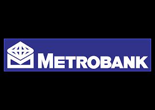 Metrobank Logo Vector