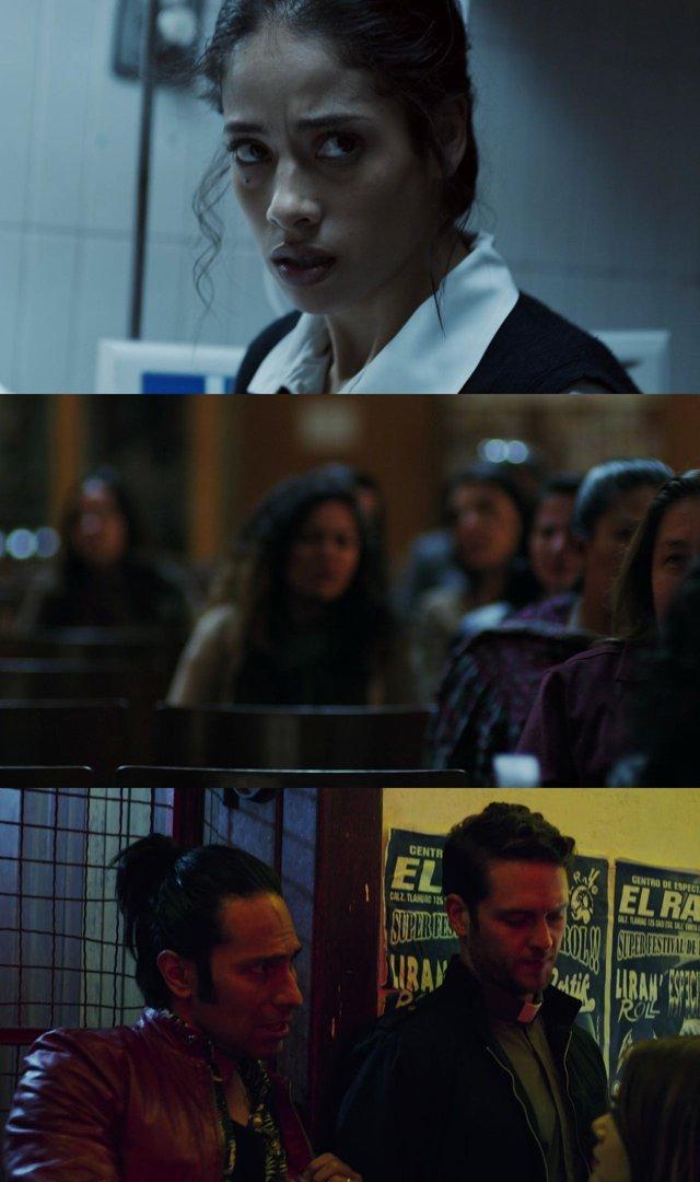 Diablero Temporada 1 Completa HD 720p Latino
