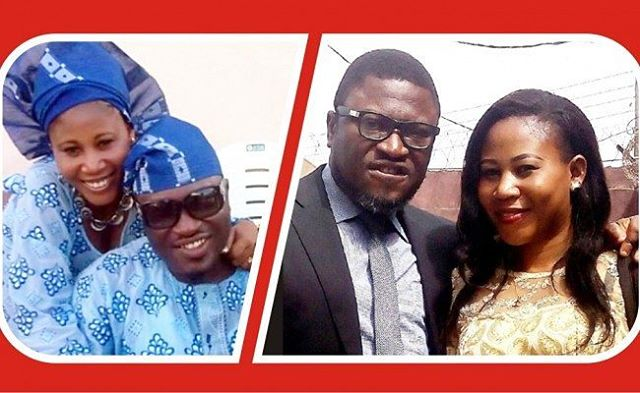 Our Marriage Crashed The Day He Beat Me, He's A Gold Digger Set To Marry His 3rd Wife, Femi Branch's Ex-wife, Ibitola
