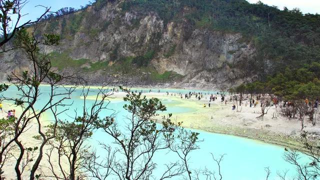 Wisata Bandung untuk Traveler