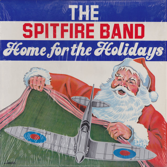 Hi-Fi Holiday - Great Vintage Christmas Music on LP now on MP3!