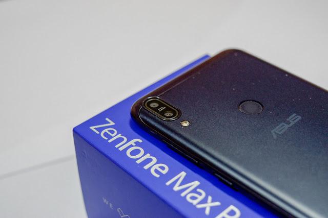 Review: ASUS Zenfone Max Pro M1 - Smartphone Gaming Sesungguhnya