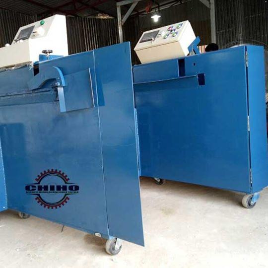 Tại sao nên mua máy bẻ đai sắt tự động cho công trình?
