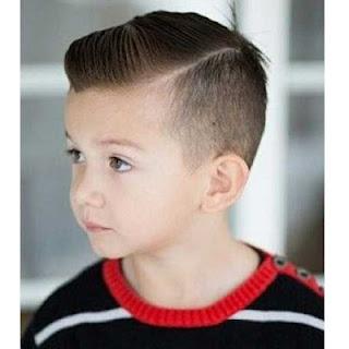 Gaya Rambut Mondy Anak Jalanan - Model Rambut