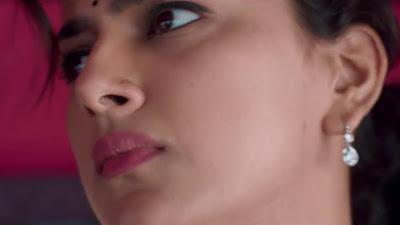 Shraddha Srinath Gorgeous HD Picture In Richie Movie