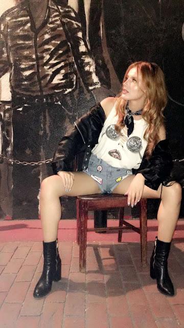 Bella Thorne: Hot Social Media Photos