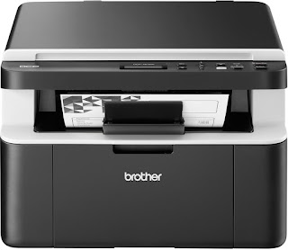 Download Driver Brother DCP-1612W