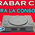 Tutorial como grabar copias de juegos cd (Playstation, Dreamcast, Saturn, etc)