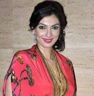 Yukta Mookhey Family Husband Son Daughter Father Mother Marriage Photos Biography Profile.