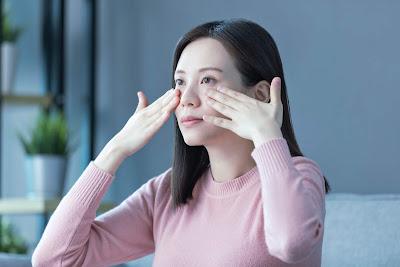 神仙水簡化護膚步驟1