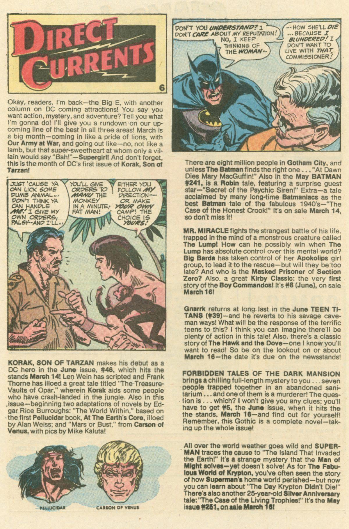 Read online World's Finest Comics comic -  Issue #211 - 34