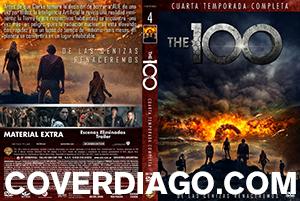 The 100 - Cuarta Temporada