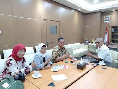 Komitmen Pusdal Soksi Perkuat Dukungan Jokowi-KH. Ma'ruf Amin di Jawa Barat