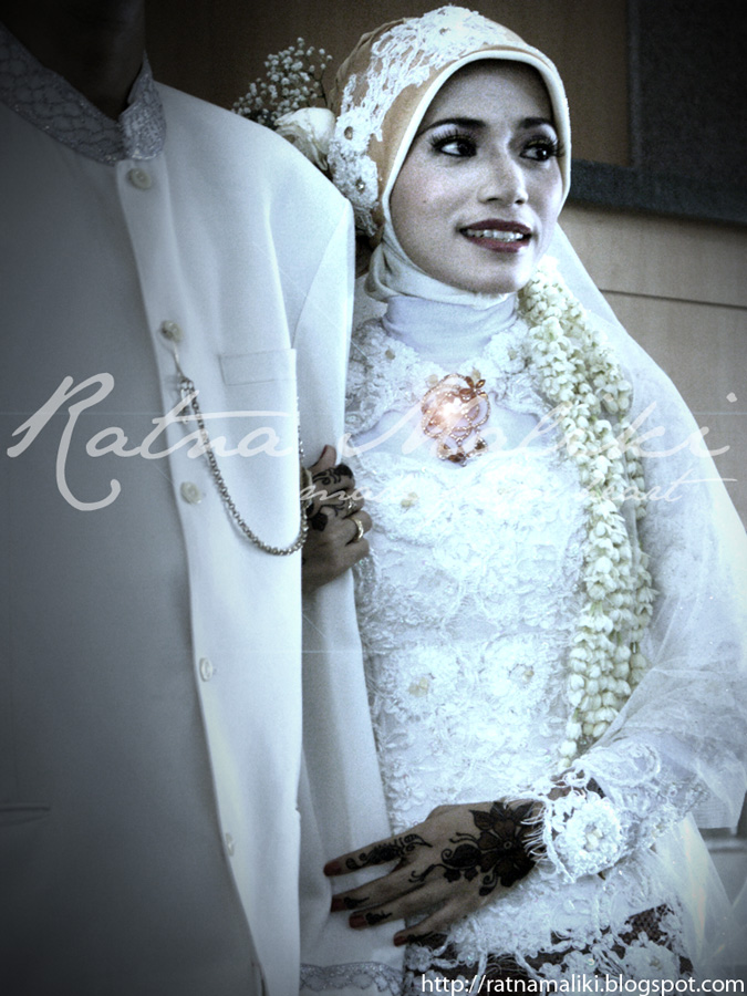 Model Baju Akad Nikah Versi Arab Popular Photography