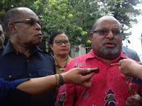 Gubernur Papua Kembali Tidak Hadir Dalam Pemeriksaan Bareskrim