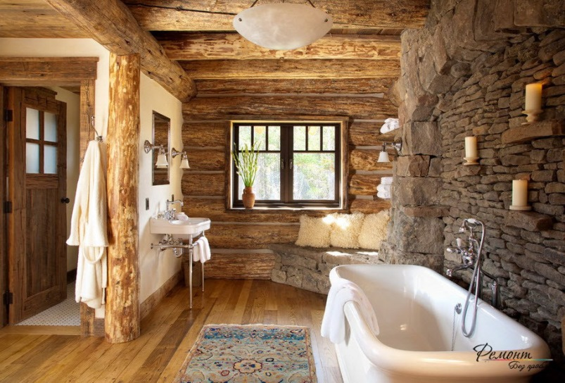 Beautiful Natural Stone Bathroom Design Ideas You\'re gonna love it ...