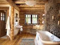 Decorative Stones For Bathroom
