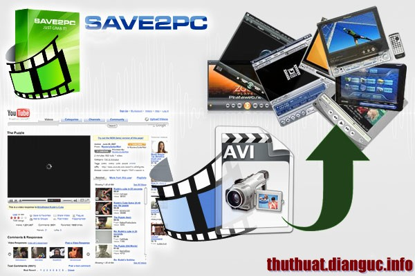Download Save2pc Ultimate 5.4.2 Pre-Actived Final Full Serial Key