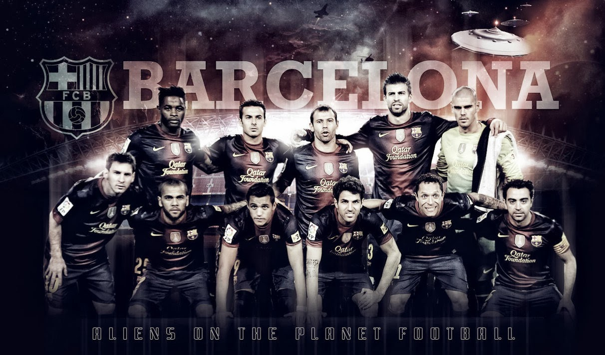 Fc Barcelona Players New Hd Wallpapers 2013 14 All Football Players Hd Wallpapers And Many More