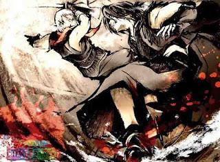 rekomendasi anime mirip rurouni kenshin samurai x