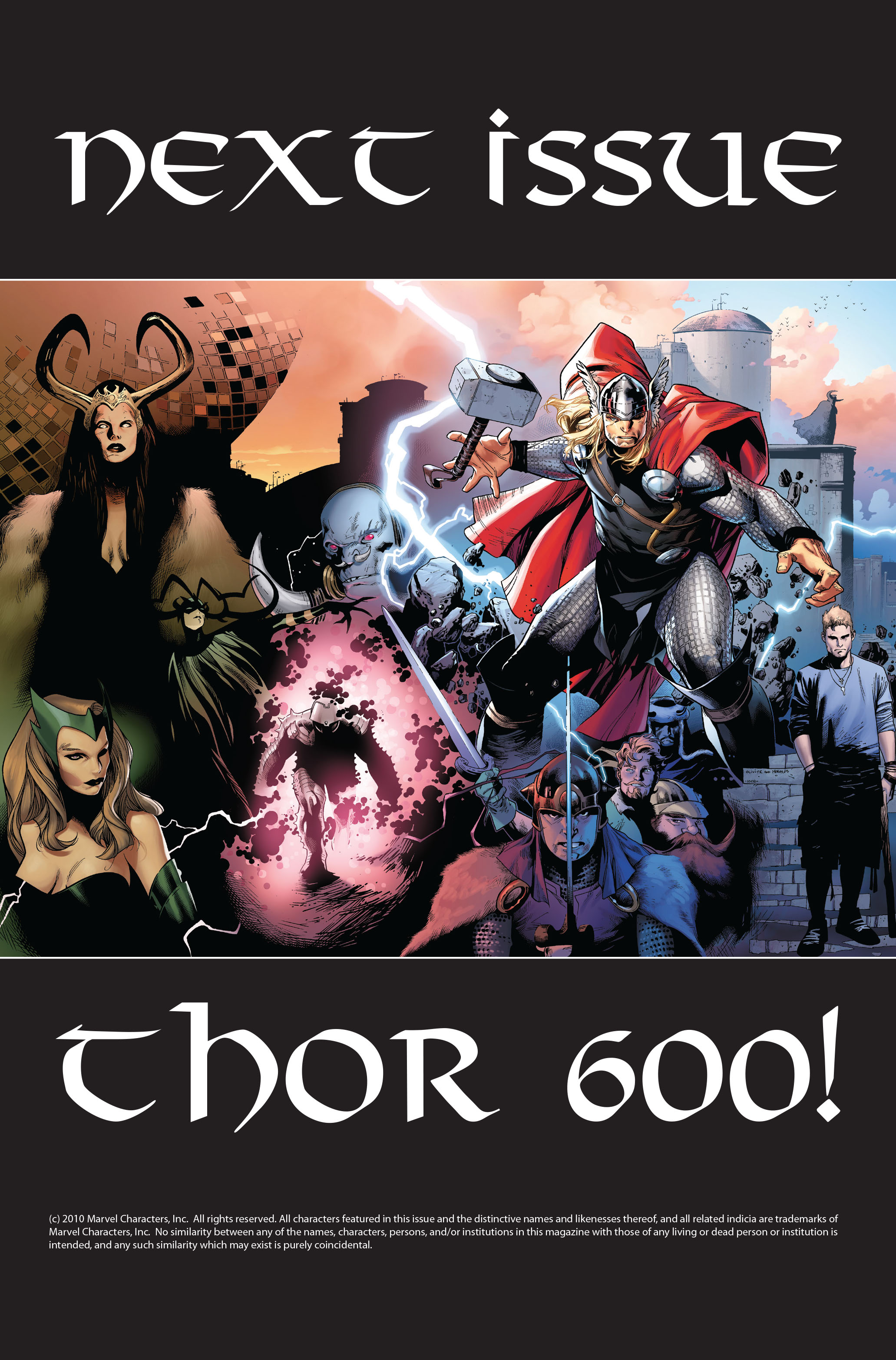 Thor (2007) Issue #12 #12 - English 23