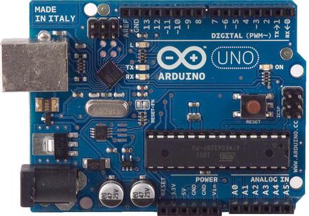 Arduino Uno - IoT Indonesia