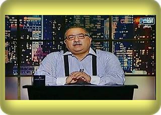 برنامج مع إبراهيم عيسى 20 7 2016 إبراهيم عيسى - القاهرة و الناس