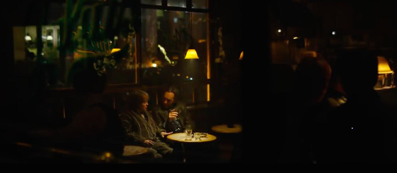 ผลการค้นหารูปภาพสำหรับ can you ever forgive me film scenes bar jazz