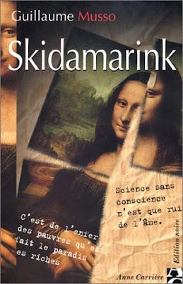 Télécharger Roman Gratuit Skidamarink Guilaume Musso pdf